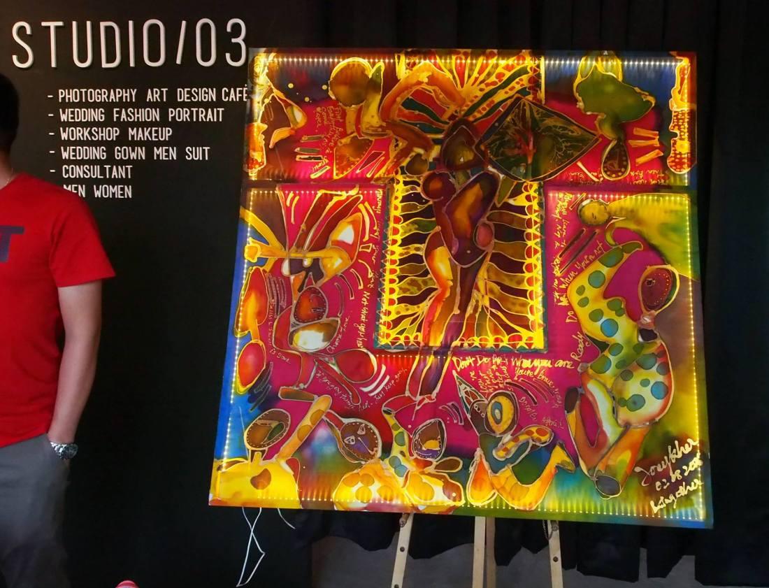 joey-kher-batik-aotu-exhibition-aotu-artwork-for-batugether-art-installation