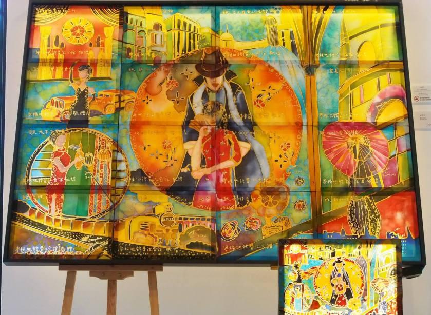 joey-kher-batik-aotu-exhibition-broadway-artwork-for-jing-jiang-association
