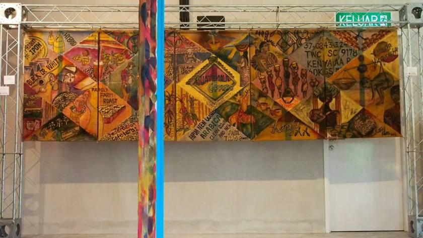 joey-kher-batik-aotu-exhibition-coffee-culture-artwork-for-cccbp