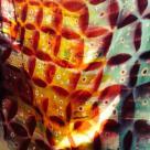 Code: 0417 Silk Batik (SOLD, Beijing)