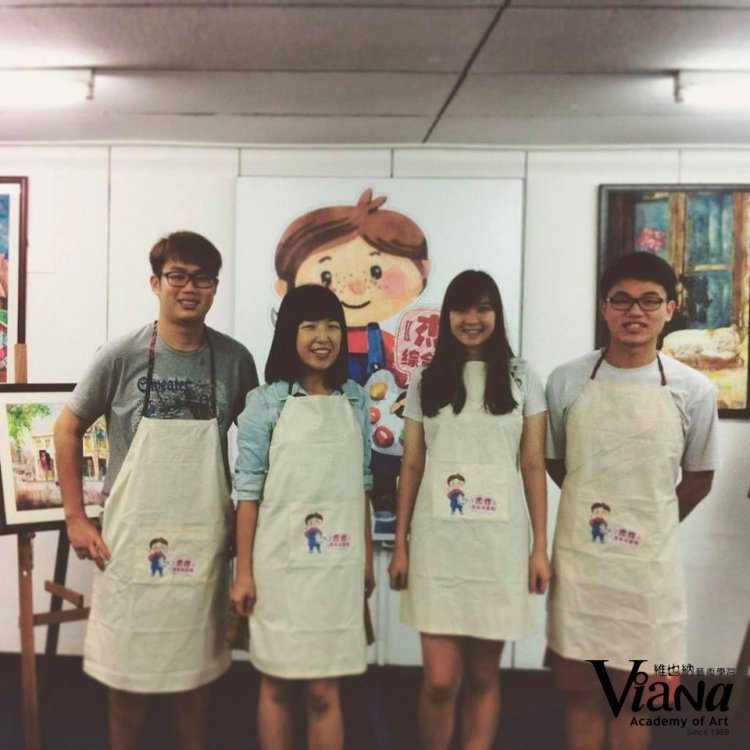 Artist Joey Kher Courses and Training of Viana Academy of Art J Batik Malaysia JK Leather Malaysia Workshop Urban Sketching of Art Batu Pahat 峇株巴辖 维也纳艺术学院 柔佛 马来西亚A08.1.jpg