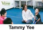 Tammy Yee Drama Tutor Trainer at Viana Academy of Art Batu Pahat Johor Malaysia 戏剧指导 峇株巴辖 维也纳艺术学院 柔佛 马来西亚 A01