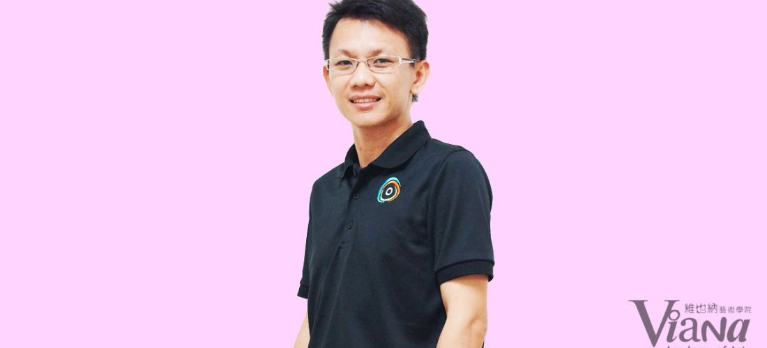 Raymond Ong 王家豪 Web Design Website Development Tutor Trainer at Viana Academy of Art Batu Pahat Johor Malaysia 网站制作 峇株巴辖 维也纳艺术学院 柔佛 马来西亚