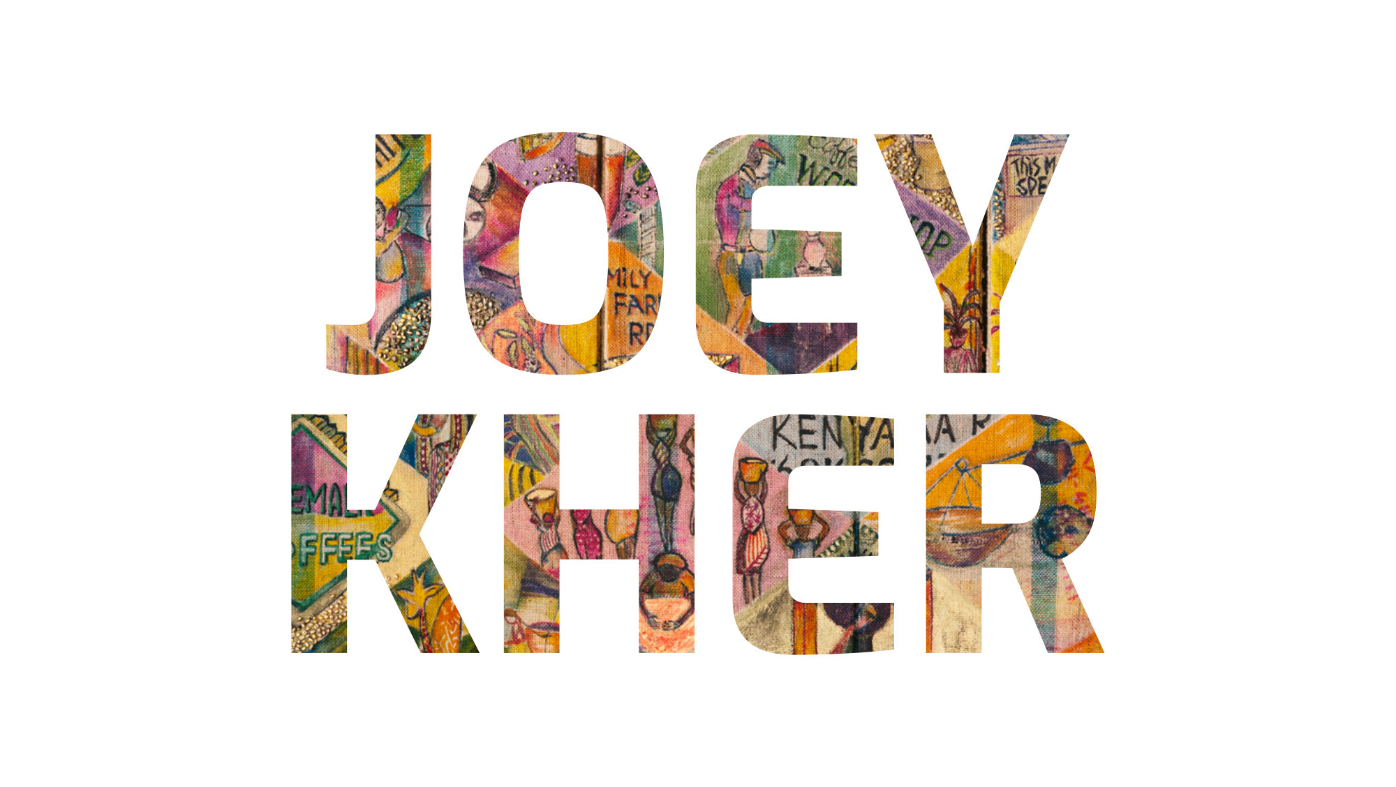Artist Joey Kher Logo Mark Batik Art Batu Pahat Johor Malaysia A01